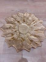#155, kis fali dekorációs lemez 15cm szeles