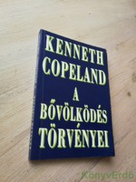 Kenneth Copeland: A bővölködés törvényei