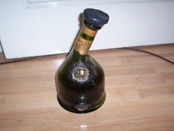 Régi üveg röviditalos- Exposition universelle 1937 bottle