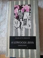 Bronte: A lowoodi árva, Jane Egyre, ajánljon!
