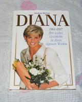 Diana hercegnő könyv