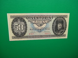 50 forint 1947 Fantázia bankjegy!