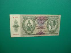 10 pengő 1936