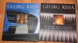 Georg Riha _  Die höhere Sicht der Dinge  _  A higher view of thing