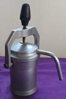 Retro 2 személyes kávéfőző - 18 cm.