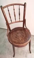 Debreceni Thonet,Thonett,Tonet szék