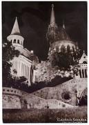 Budapest régi képeslapok