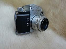 2 darab fényképezőgép
