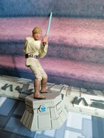 STAR WARS sakkfigura LUKE SKYWALKER