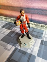 STAR WARS sakkfigura REBEL PILOT
