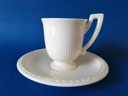 Angol porcelán csésze szett