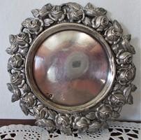 Álomszép ezüst tálka 1937-1965