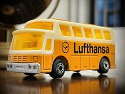 Matchbox Lufthansa