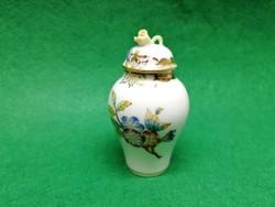 Herendi fedeles mini váza
