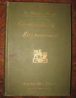 DR.MÁRKUS DEZSŐ FELSŐBÍRÓSÁGAINK ELVI HATÁROZATAI IX. KÖTET 1896-8  GRILL KÁROLY