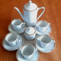 Alföldi kávéskészlet - AP