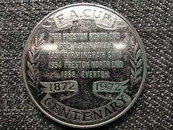 Anglia F.A. Kupa centenáriuma West Bromwich Albion 1972 (id45904)