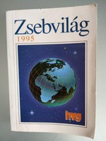 Zsebvilág köny 1995, HVG