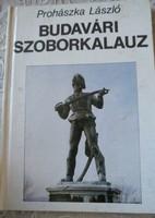 Budavári szoborkalauz, Ajánljon!