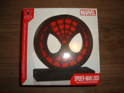 Marvel Pókember könyvtámasz / DVD támasz Spider-Man Logo Bookends