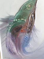 Feriencsik Árpád : Akvárium