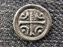 II. István (1116-1131) ezüst Dénár ÉH41 1116 (id46509)