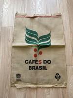 Használt kávészsák, zsák