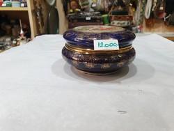 Régi csehszlovák porcelán bonbonier