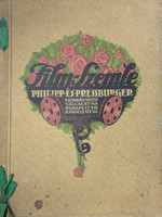 Filmszemle Philipp és Pressburger 1915-1916