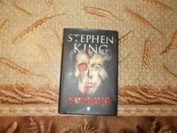 Stephen King .Kivülálló