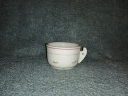 Antik porcelán komacsésze (5/d)