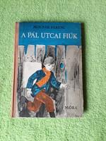 Molnár Ferenc  A Pál utcai fiúk
