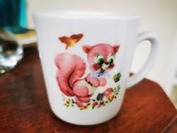 Kitten kid mug, kahla