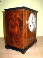 Gyönyörű Lenzkirch asztali óra