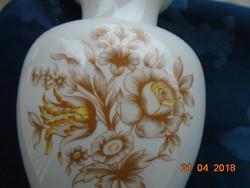 Hollóháza váza