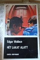 Wallace: Hét lakat alatt, Alkudható