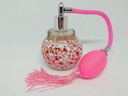 Retro stílusú parfümös üveg ( Pinkie Pie)