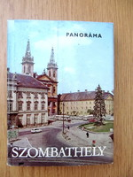 Szombathely 1975 - Panoráma