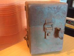 Nagyon régi szögmérő készűlék