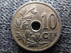 Belgium II. Lipót (1865-1909) 10 centime (holland szöveg) 1903 (id45432)