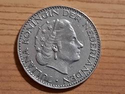 Holland 1 Gulden 1967