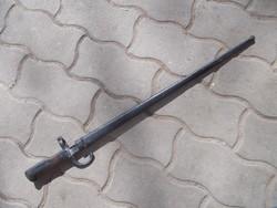Francia Gras bajonet