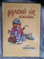 Mackó úr utazásai