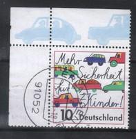 Ívszéles Német 0937 Mi 1954         0,30 Euro