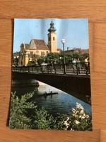 Győr képeslap