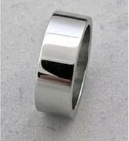 Tömör sulyos Platina gyűrű Birmingham 22 gr