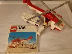 Régi Lego 386