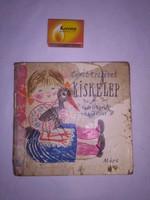Osvát Erzsébet: Kiskelep - 1973 - Reich Károly rajzaival