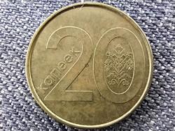 Fehéroroszország Köztársaság (1991- ) 20 Kopek 2009 (id46913)
