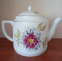 Zsolnay manófüles teáskészlet eladó
